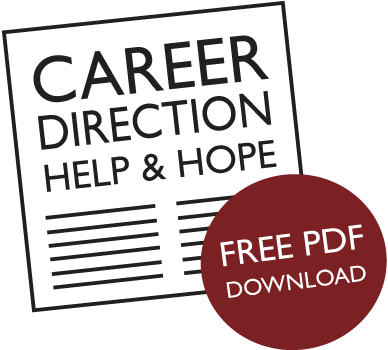 Career Direction by Carey Adams PDF
